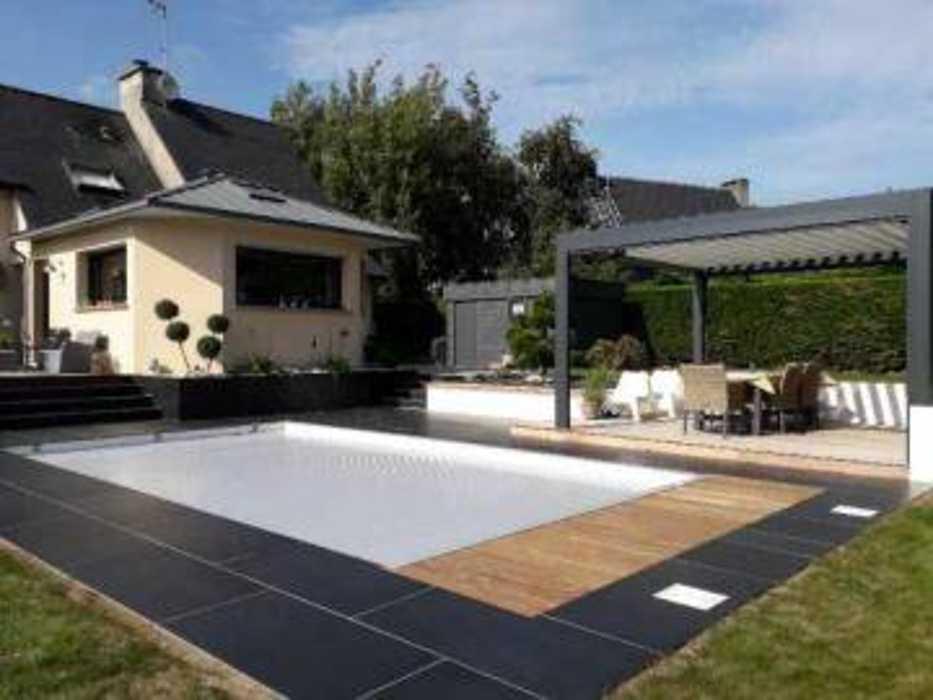 Aménagement paysager de l''espace extérieur - Bégard resized201907171804181