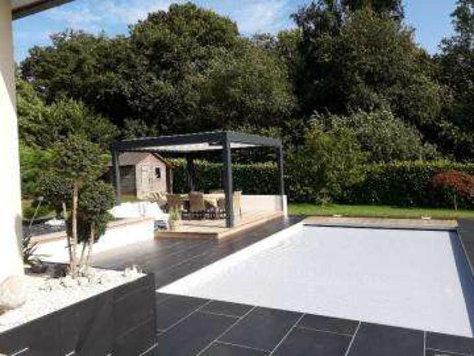Aménagement paysager de l''espace extérieur - Bégard resized201907171804561