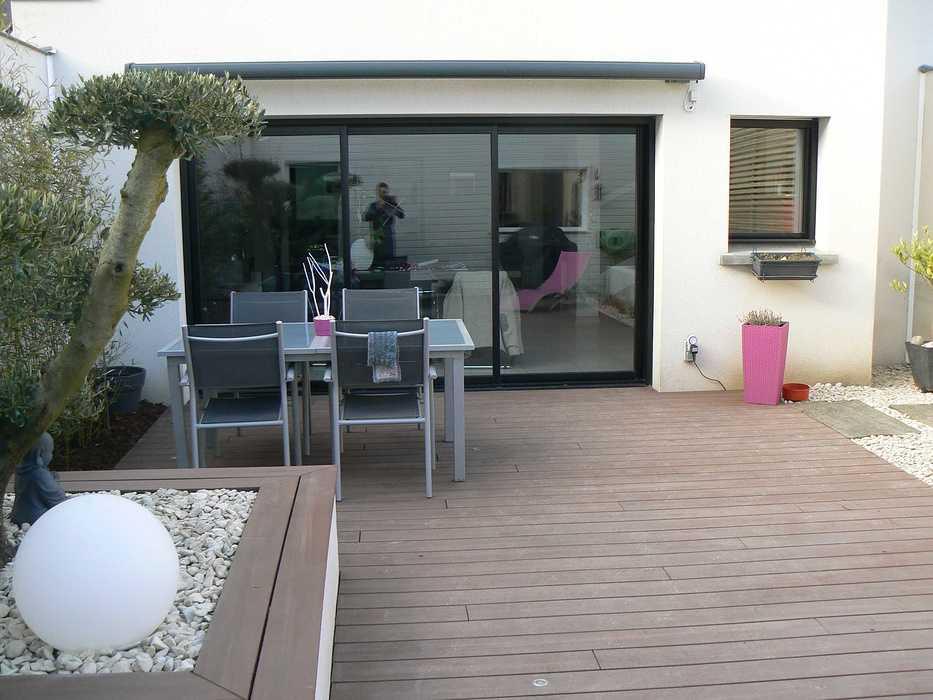 amenagement terrasse saint brieuc. Black Bedroom Furniture Sets. Home Design Ideas